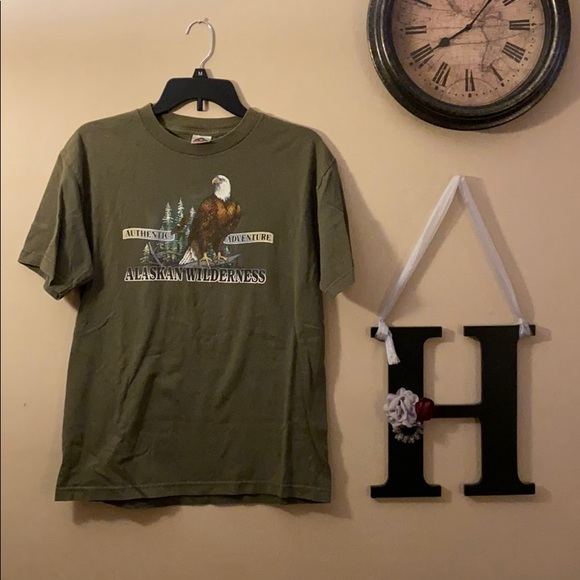 Alstyle Other - Eagle T-shirt